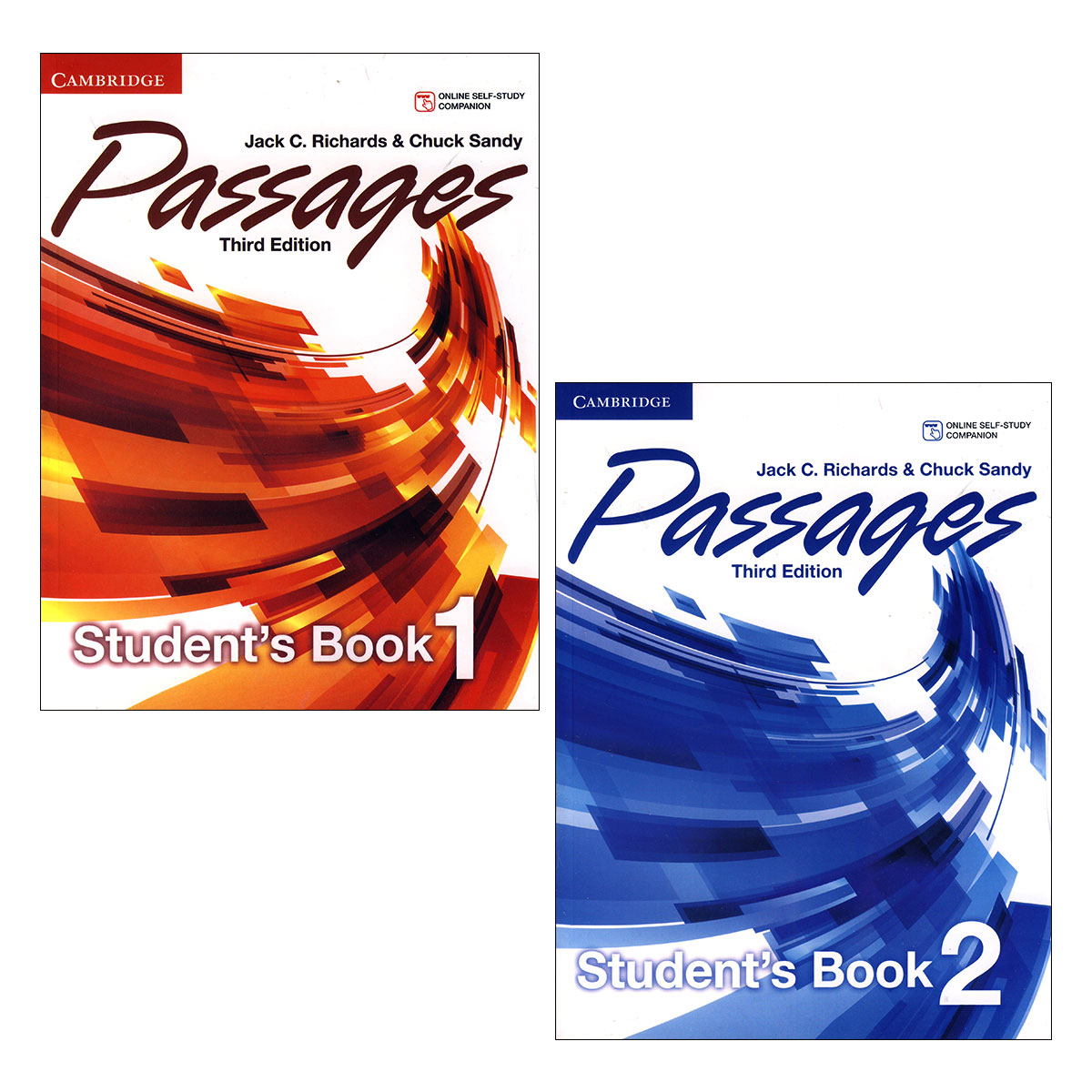 دوره Passages