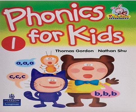 دوره Phonics